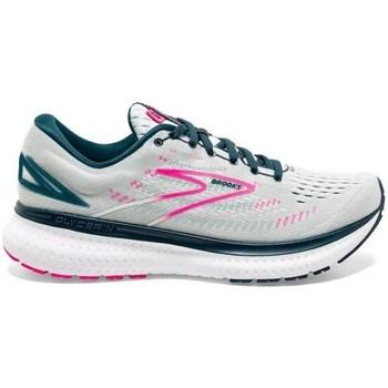 Cipők Női Rövid szárú edzőcipők Brooks Glycerin 19 Szürke