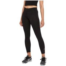 Ruhák Női Legging-ek Nike Essentials 78 MR Fekete