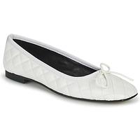 Cipők Női Balerina cipők  JB Martin PASSION Fehér