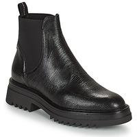 Cipők Női Csizmák JB Martin ORACLE Fekete