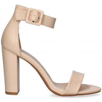 Cipők Női Szandálok / Saruk Etika 53407 Barna