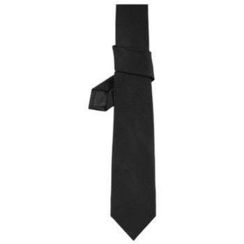 Ruhák Nyakkendők és kiegészítők Sols TEODOR Negro profundo