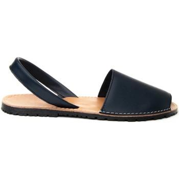 Cipők Női Szandálok / Saruk Purapiel 69727 BLUE