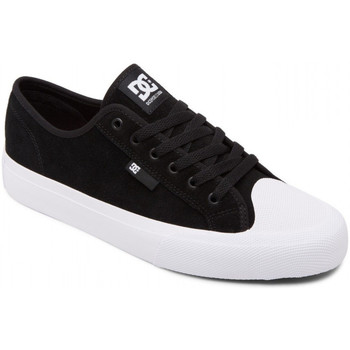 Cipők Férfi Deszkás cipők DC Shoes Manual rt s Fekete
