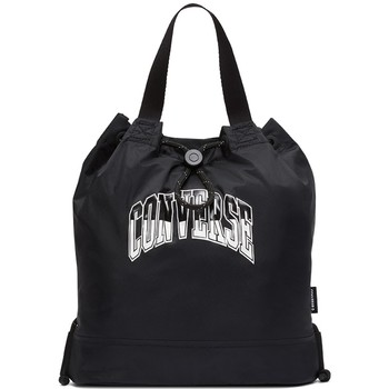 Táskák Hátitáskák Converse Mini Bucket Fekete