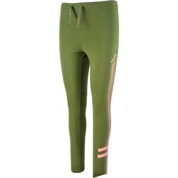 Ruhák Női Legging-ek Diadora BLKBAR Zöld