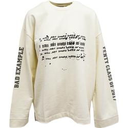 Ruhák Női Melegítő kabátok Puma Fenty by Rihanna Bézs