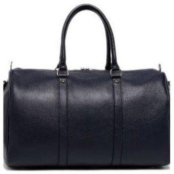 Táskák Férfi Utazó táskák Maison Heritage NINO BLEU