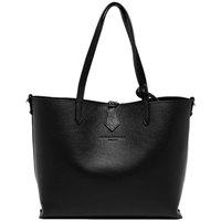 Táskák Női Bevásárló szatyrok / Bevásárló táskák Maison Heritage ELIX NOIR