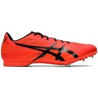 Cipők Férfi Foci Asics Hyper MD7 Piros