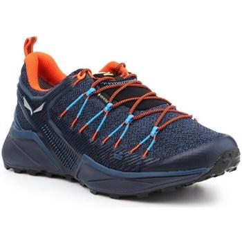 Cipők Férfi Rövid szárú edzőcipők Salewa MS Dropline Gtx