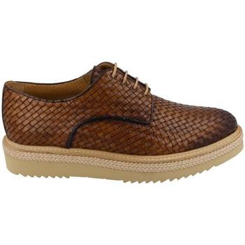 Cipők Férfi Oxford cipők & Bokacipők Calce  Beige