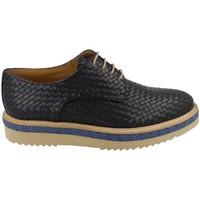Cipők Férfi Oxford cipők & Bokacipők Calce  Azul