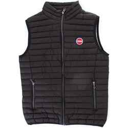 Ruhák Fiú Steppelt kabátok Colmar 3489R Black