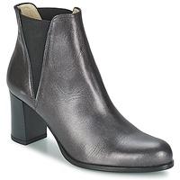 Cipők Női Bokacsizmák Betty London GALAXA Szürke