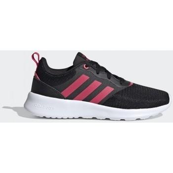 Cipők Gyerek Fitnesz adidas Originals QT RACER 2.0 FW3963 Fekete