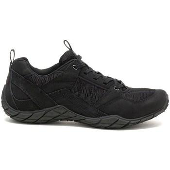 Cipők Férfi Rövid szárú edzőcipők Caterpillar Replete Fekete