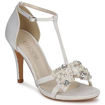 Cipők Női Szandálok / Saruk Fericelli SIDONA Bézs