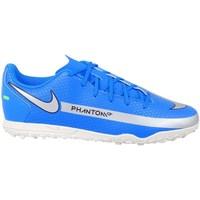 Cipők Fiú Foci Nike Phantom GT Club TF JR Kék
