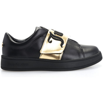 Cipők Női Belebújós cipők Juicy Couture  Fekete