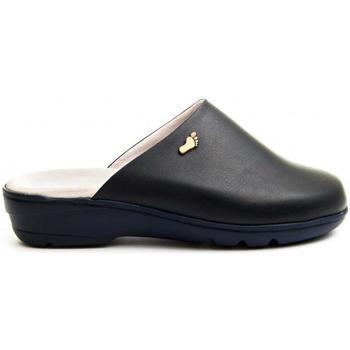 Cipők Női Mamuszok D´kel 70458 BLUE