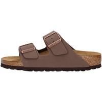 Cipők Papucsok Birkenstock 151183 BROWN