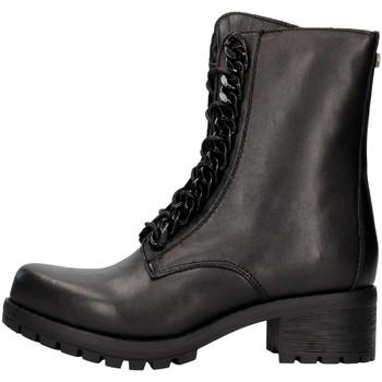 Cipők Női Bokacsizmák Cult CLE103780 BLACK