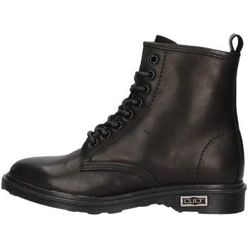 Cipők Női Csizmák Cult CLE103079 BLACK