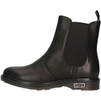 Cipők Női Bokacsizmák Cult CLE101710 BLACK