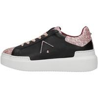 Cipők Női Rövid szárú edzőcipők Ed Parrish CKLDSQ11 PINK