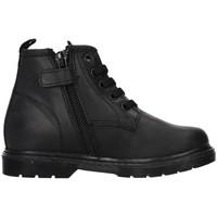 Cipők Fiú Csizmák Balducci MATR1301 BLACK