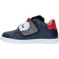 Cipők Lány Rövid szárú edzőcipők Balducci CITA1912 BLUE