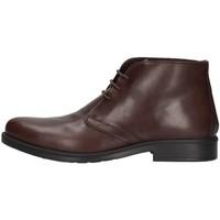 Cipők Férfi Csizmák Enval 2220211 BROWN