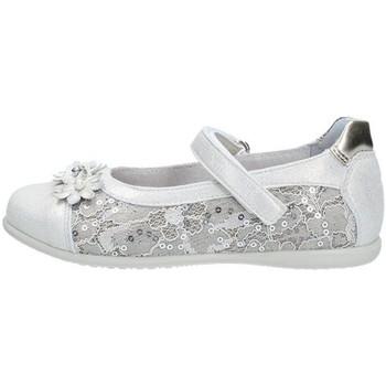 Cipők Lány Balerina cipők  NeroGiardini P830000F ARCTIC