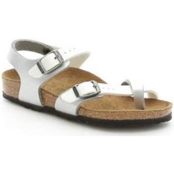 Cipők Fiú Szandálok / Saruk Birkenstock 310053 GREY