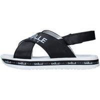 Cipők Női Szandálok / Saruk GaËlle Paris G-821 BLUE