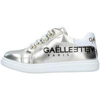 Cipők Lány Rövid szárú edzőcipők GaËlle Paris G-742 GOLD