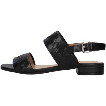 Cipők Női Szandálok / Saruk Apepazza S1PETIT18/VEG BLACK