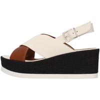 Cipők Női Szandálok / Saruk Tres Jolie 2801/JIL/MS BROWN