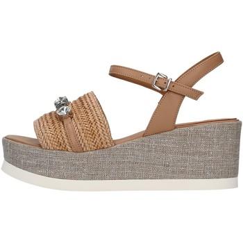 Cipők Női Szandálok / Saruk Tres Jolie 2093/JIL/MS GREY