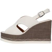 Cipők Női Szandálok / Saruk Tres Jolie 1937/VALE/MSL WHITE