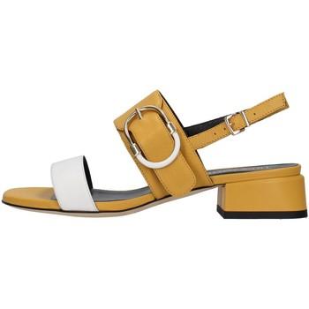 Cipők Női Szandálok / Saruk Tres Jolie 2083/MUSA WHITE