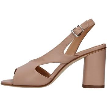 Cipők Női Szandálok / Saruk Tres Jolie 2062/ELDA BEIGE