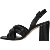 Cipők Női Szandálok / Saruk Tres Jolie 2069/ELDA BLACK