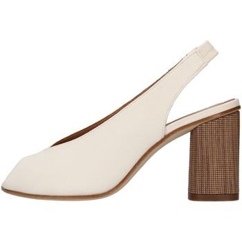 Cipők Női Szandálok / Saruk Tres Jolie 2060/ELDA WHITE