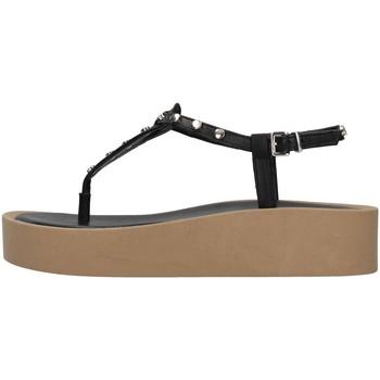 Cipők Női Szandálok / Saruk Tres Jolie 2071/ALOE BLACK