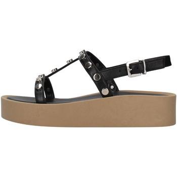 Cipők Női Szandálok / Saruk Tres Jolie 2080/ALOE BLACK