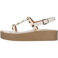 Cipők Női Szandálok / Saruk Tres Jolie 2080/ALOE WHITE