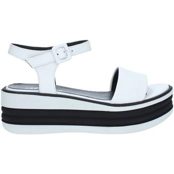 Cipők Női Szandálok / Saruk Tres Jolie 2662/FOX WHITE