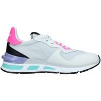 Cipők Női Rövid szárú edzőcipők Blauer S1HILESXL02/NEL WHITE